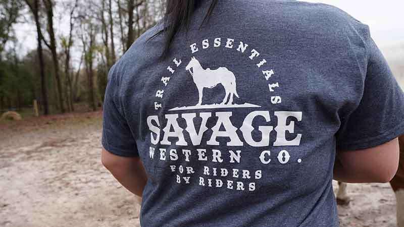 Savage Western Co.